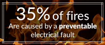 Electrical Faults, Thermal Savings UK