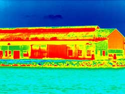 Commercial Thermal Imaging, Thermal Savings Uk
