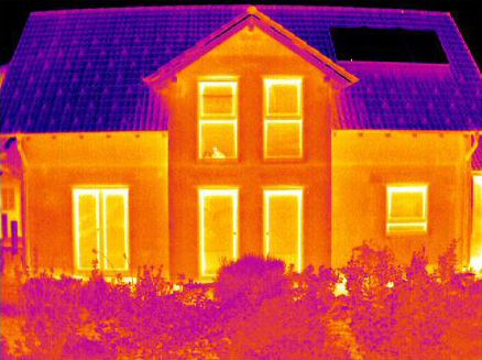 Residential Image, Thermal Savings UK