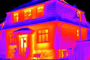 Thermal domestic building, Thermal Savings UK