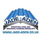 Jade Aden Logo, Thermal Savings UK