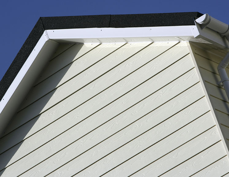 Thermal Weatherboard Cladding